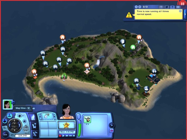 The Sims World Index Updated Page The Sims Forums - Blank world map sims 3