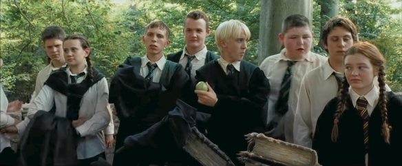 Will The Real Daphne Queenie Greengrass In The Harry Potter Movies Please Stand Up Jazz Hands